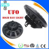 Luz del LED para luz de la bahía de la exposición 100W LED del edificio la alta