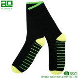 Calcetines de encargo del nuevo diseño para la venta