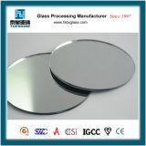 Specchio d'argento di vetro di figura di Customzied per la casa