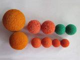 DN125 Bombas de hormigón Bombas de hormigón suave / medio bola de la esponja