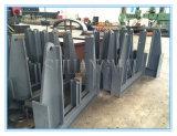 Pezzi meccanici di montaggio della struttura d'acciaio