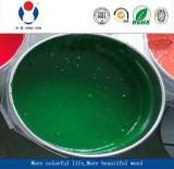 Zy-501 de color verde (para productos de poliuretano)