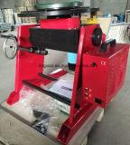 Tableau rotatoire de soudure certifié par ce HD-300 pour la soudure circulaire de pipe