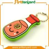 Kundenspezifischer Entwurf Belüftung-Schlüssel-Deckel