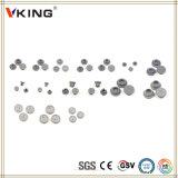 Het Product van uitstekende kwaliteit in het Waterdichte RubberDeel van China