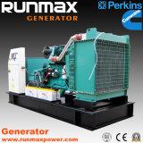 ATS (RM200C1)との200kw/250kVA Cumminsのディーゼル発電機の自動開始