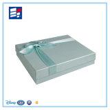Papiergeschenk, das für Schmucksachen/Elektronik/Kleidung/Armband/Ohrringe verpackt