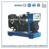 тепловозный генератор 15kVA приведенный в действие китайским двигателем Рикардо