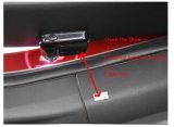 Luz LED del coche 2015 Ventas calientes del proyector de la puerta del coche del poder más elevado de la venta, luz de la puerta de la insignia del coche del LED