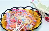 Máquina de embalagem lisa do Lollipop