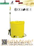 pulvérisateur de sac à dos 16L électrique pour l'agriculture/jardin/à la maison (HX-16C)