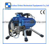 Pulverizador de aire eléctrico de alta presión sin aire