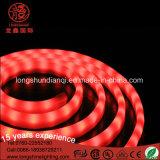 La lampada il RGB DC12V di lunga vita impermeabilizza l'indicatore luminoso al neon con Ce RoHS