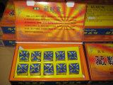 Le sexe de Zangbianbao marque sur tablette -100% pillules normales de sexe (KZ-SP005)