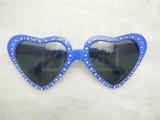 Óculos de sol Shaped do partido e da novidade do coração (GGM-217)