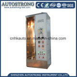 Singolo alloggiamento verticale della fiamma del conduttore isolato