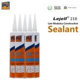 낮은 계수 건축 실란트 Lejell210 합동 밀봉 접착제