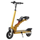 Оптовая продажа Bike/самокат алюминиевого сплава 8 дюймов миниый электрический складывая