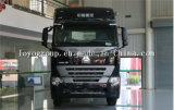 중국 HOWO A7 6X4 트랙터 트럭 헤드