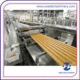 De Staaf die van Granola van de snack de Machine van de Staaf van Granola van de Machine maken