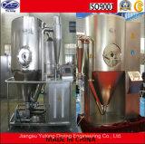 Máquina de secagem por pulverização centrífuga de corante alcalino e pigmento