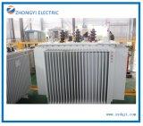 Transformateur de pétrole monté par Pôle d'appareillage électrique pour la distribution d'énergie