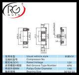 Frizione automatica del compressore del A/C per Toyota V31