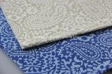 綿のサテンの染料のチノLz7856のための地上の印刷ファブリック
