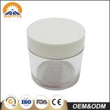 Kosmetik, die PlastikPP/Pet/PS Sahneglas 80ml verpackt