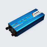 DC12V/24V/48V 1000W-6000W Solar weg vom Rasterfeld-Inverter
