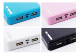 9000mAh Power Bank Large Capacity Portable LED Torch High Quality