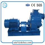 Pompe à eau centrifuge d'irrigation d'agriculture d'amoricage d'individu de moteur électrique