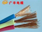 BV, fio elétrico isolado PVC do cabo elétrico de Blv 450/750V