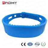Wristband diretto di prossimità RFID della fabbrica per la sosta dell'acqua