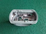 Lega di alluminio che fonde sotto pressione per il tester di gas della natura