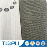 Tissu tricoté de coutil de matelas de produit d'usine de St-Tp43 190GSM