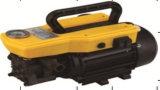 Шайба давления портативной машины чистки электрического автомобиля домочадца высокая