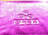 Máquina de gravação do calor de alta freqüência para a decoração da toalha/logotipo