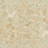 大理石の一見磨かれたマットは磁器の床タイル24X24をタイルを張る