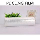 La pellicola calda biodegradabile, aderisce film di materia plastica, pellicola calda di plastica