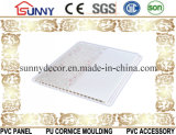 印刷PVC天井PVC壁パネルのプラスチックパネルのプラスチック天井板Cielo Raso De PVC