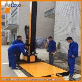 Автоматическое распыляя Reciprocator для автоматической будочки покрытия порошка