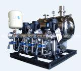 Wasserversorgungssystem für Gebäude