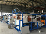 Machine de Thermoforming de cuvette d'inclinaison (PPTF-70T)