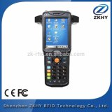 Wince 6.0 High Performance Wireless RFID UHF Handheld Reader