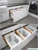 Cabinas de la parte superior de la cocina