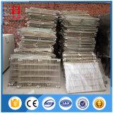 50 capas del acero inoxidable de la pantalla del estante de sequía de la impresión