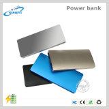 Banco super da potência da qualidade 4000mAh, banco da potência do USB da porta dupla