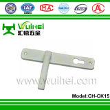 La lega di alluminio la maniglia della serratura di portello della pressofusione (CH-CK15)