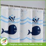 Tenda di acquazzone pura di vendita della tenda di acquazzone del delfino grande